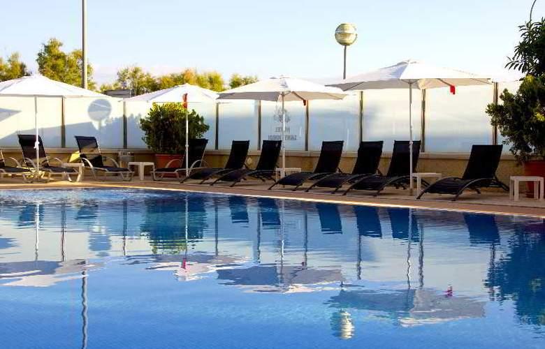 Sant Jordi Hotel - Pool - 16