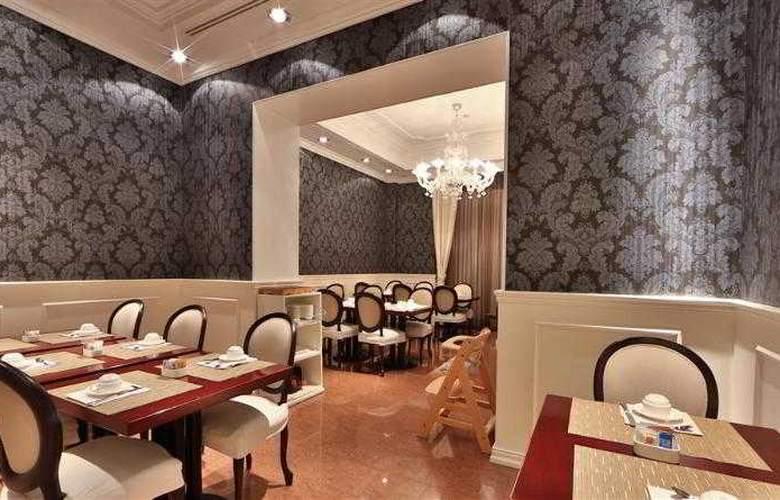 Best Western Hotel Felice Casati - Hotel - 26