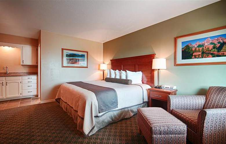 Best Western Driftwood Inn - Room - 56