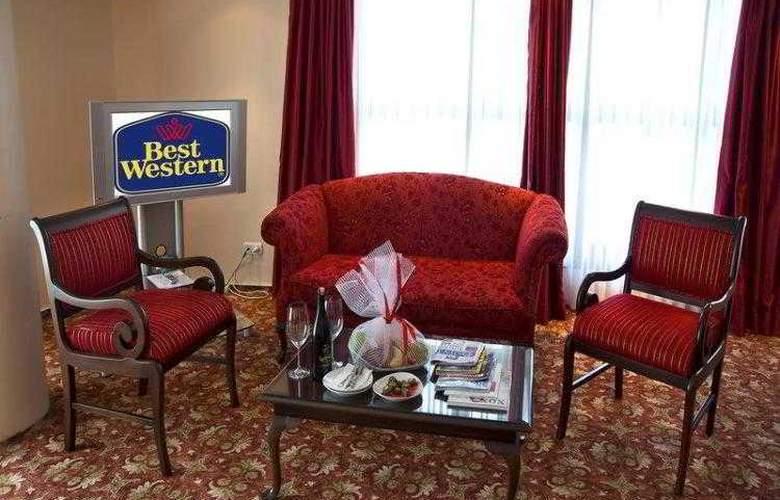 Best Western 2000 - Hotel - 9
