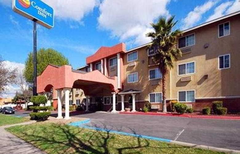 Comfort Inn Modesto - Hotel - 0