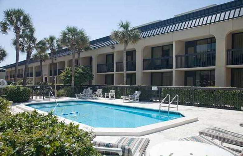 Hampton Inn Ft. Walton Beach - Hotel - 3