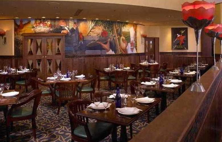 Marriott Chicago Oak Brook - Hotel - 11