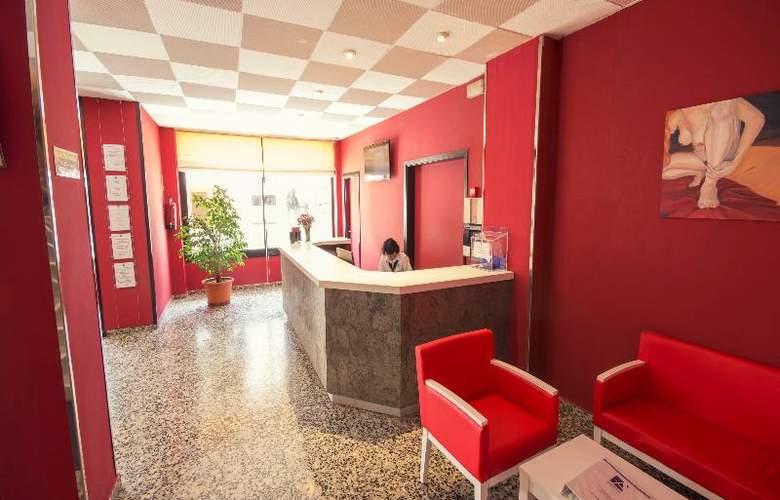 Azuline Hotel Llevant - General - 7