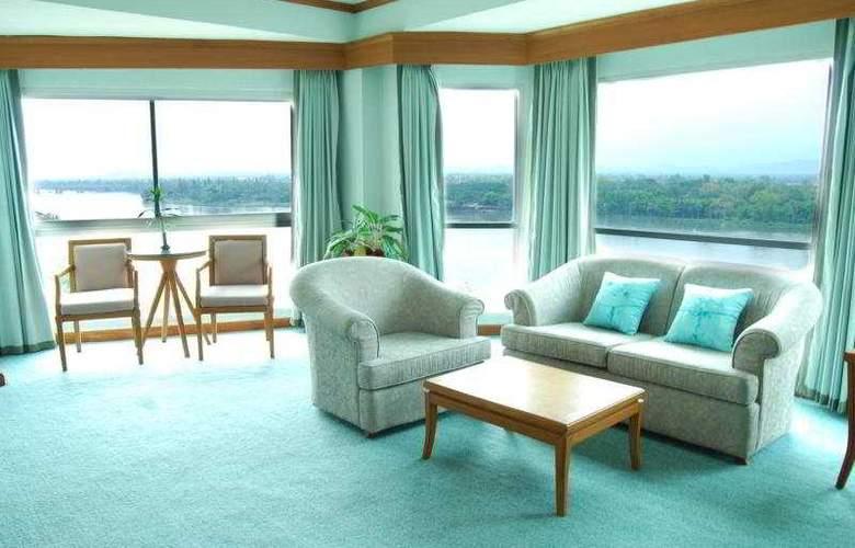 The Viangtak Riverside - Room - 3