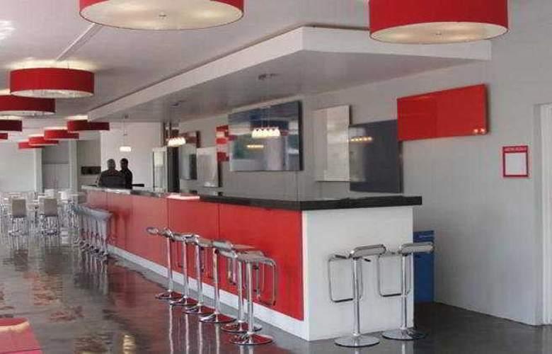 Life Hotel Airport Johannesburg - Bar - 3