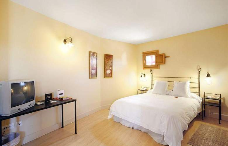 Rincon de Traspalacio - Room - 10
