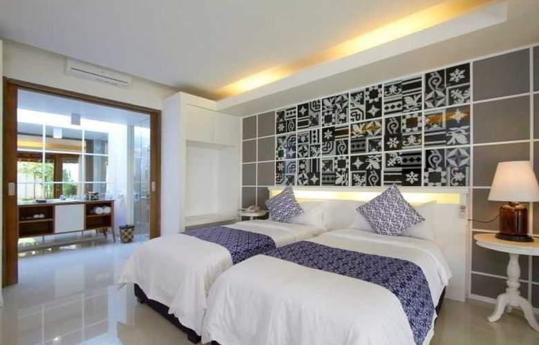 Astana Pengembak Apartment & Villa - Room - 8