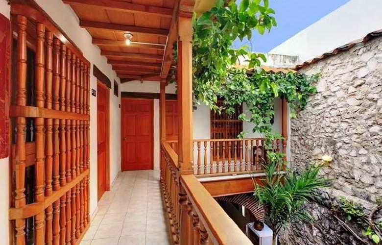 Casa Villa Colonial - Hotel - 4