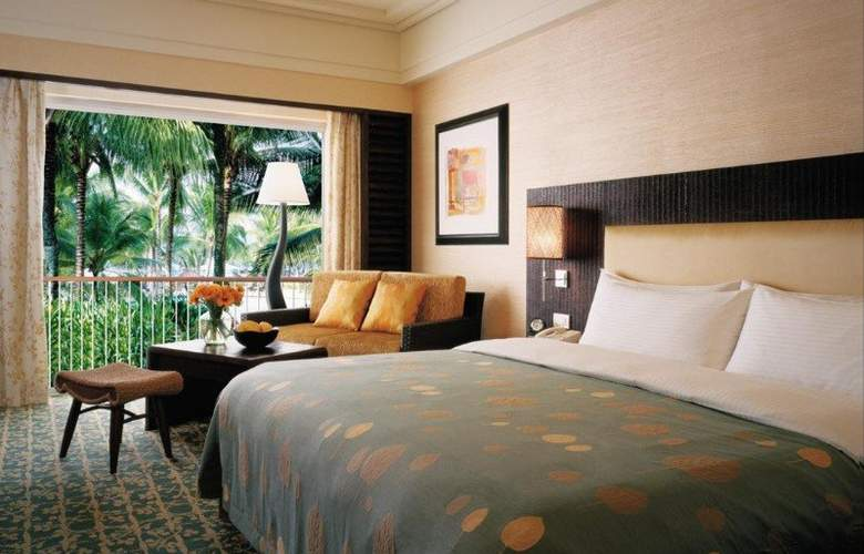 Shangri-la Mactan Resort and Spa, Cebu - Room - 8