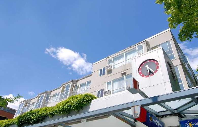 Robson Suites - Hotel - 4