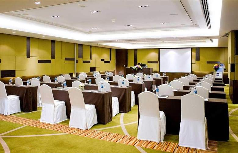 Novotel Bangkok on Siam Square - Conference - 55