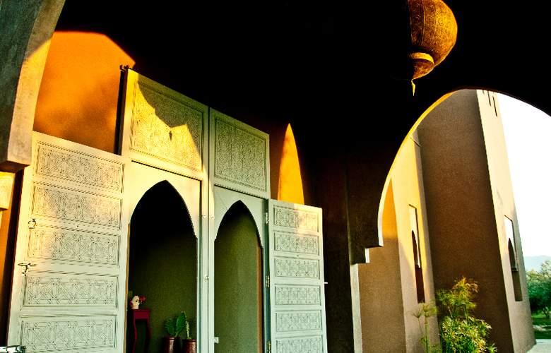 Kasbah Igoudar Boutique hotel & Spa - Hotel - 6