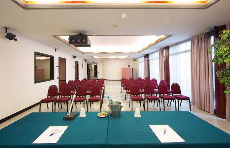 BEST WESTERN Hotel Solaf - Hotel - 34