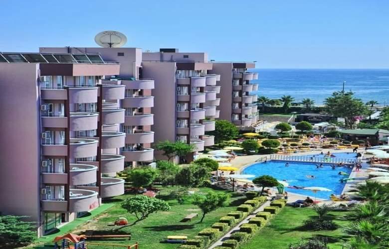 Grand Uysal - Hotel - 0