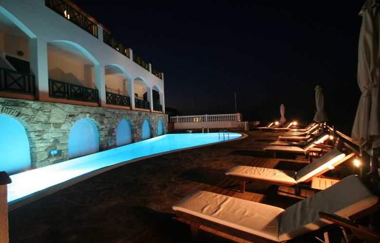 Erofili Beach - Pool - 4