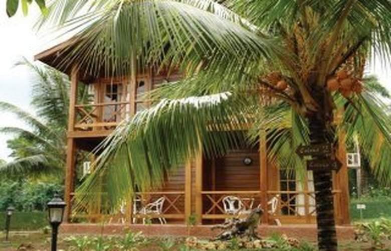 Villa Maguana - Hotel - 0