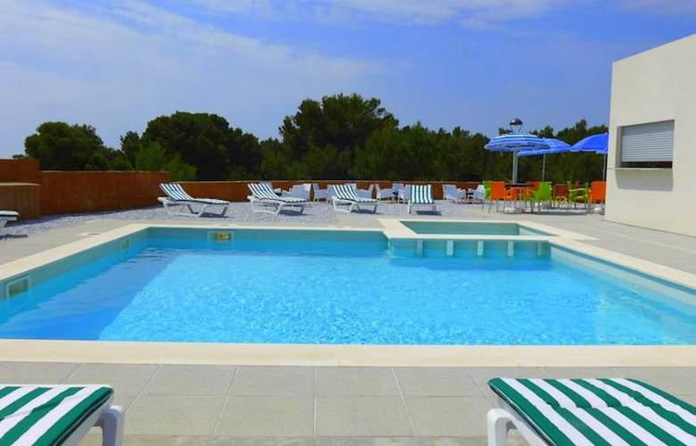 Sun Dore Rentalmar - Pool - 27