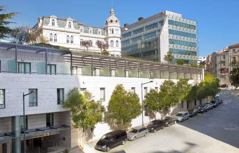 Eurostars Lisboa Parque - Hotel - 10