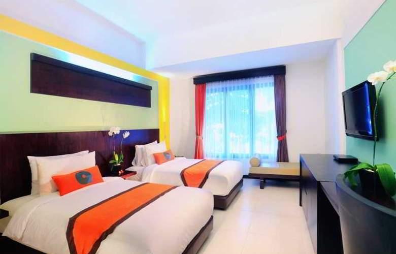 Odua Ozz Hotel Kuta - Room - 6