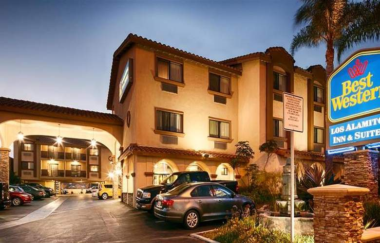 Best Western Los Alamitos Inn & Suites - Hotel - 13