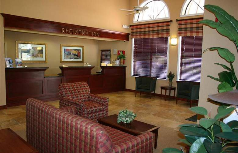 Best Western Orlando East Inn & Suites - General - 45