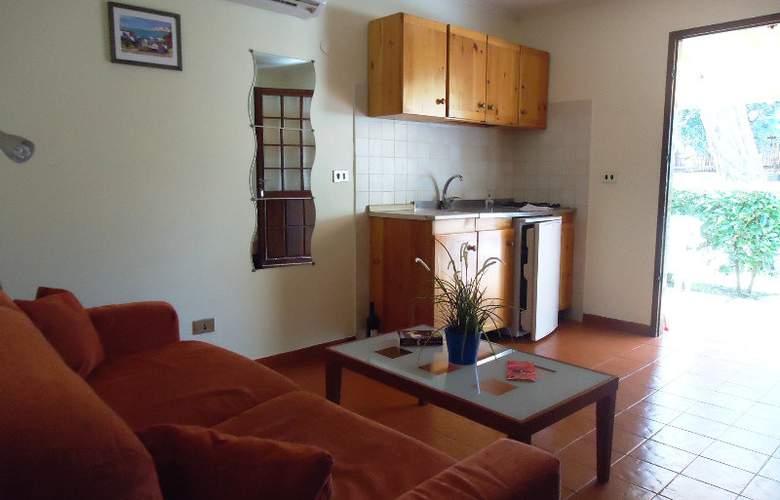 Costa Alta - Room - 9