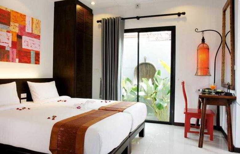 Bell Pool Villa Phuket - Room - 1