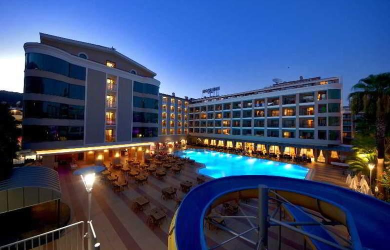 Pasa Beach Hotel - General - 3