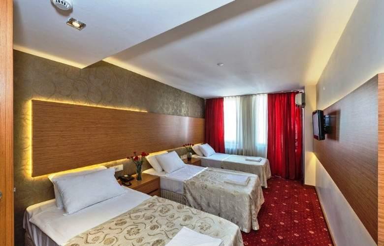 Erbazlar hotel - Room - 4