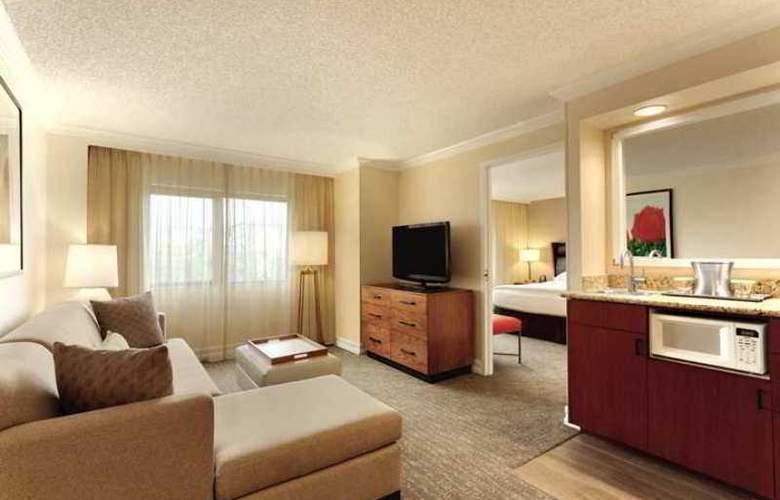 Hilton Suites Anaheim Orange - Hotel - 9