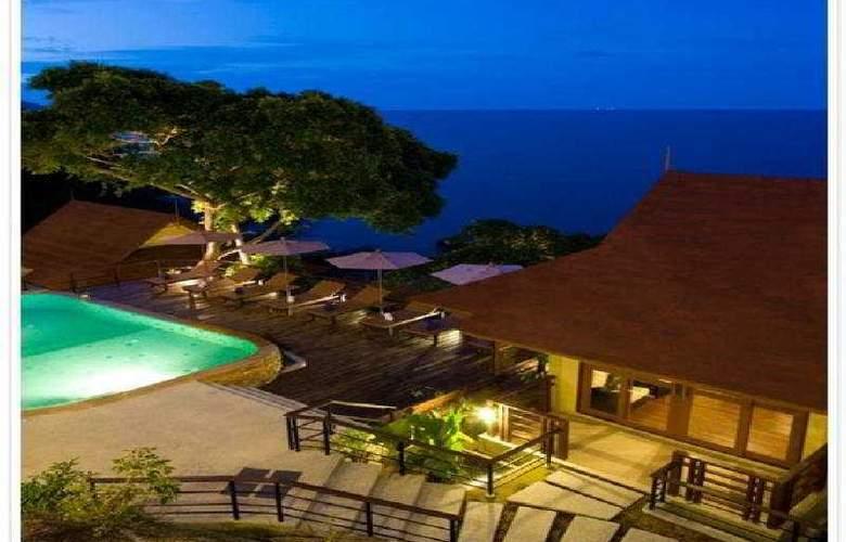 Villa La Moon Ko Samui - Hotel - 0