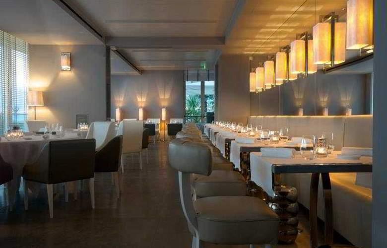 Excelsior Pesaro - Restaurant - 8