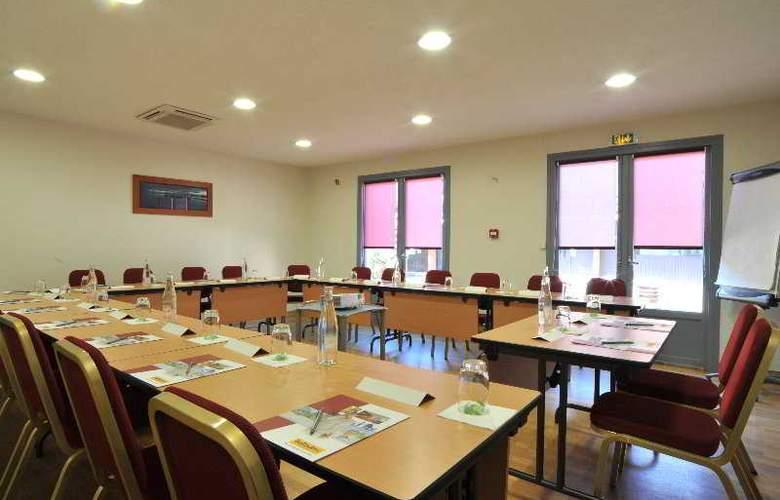 Balladins Bordeaux Merignac - Conference - 1
