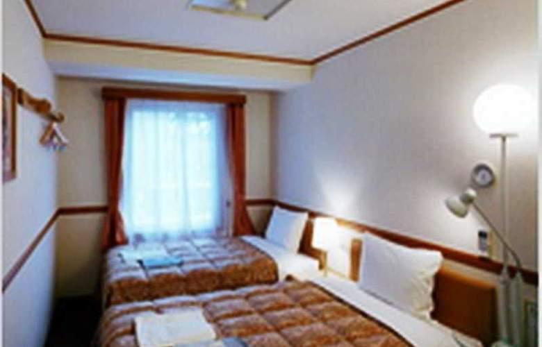 Toyoko Inn Tokyo Haneda Kuko Nº1 - Room - 2