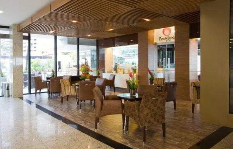 Ponta Mar - Restaurant - 7