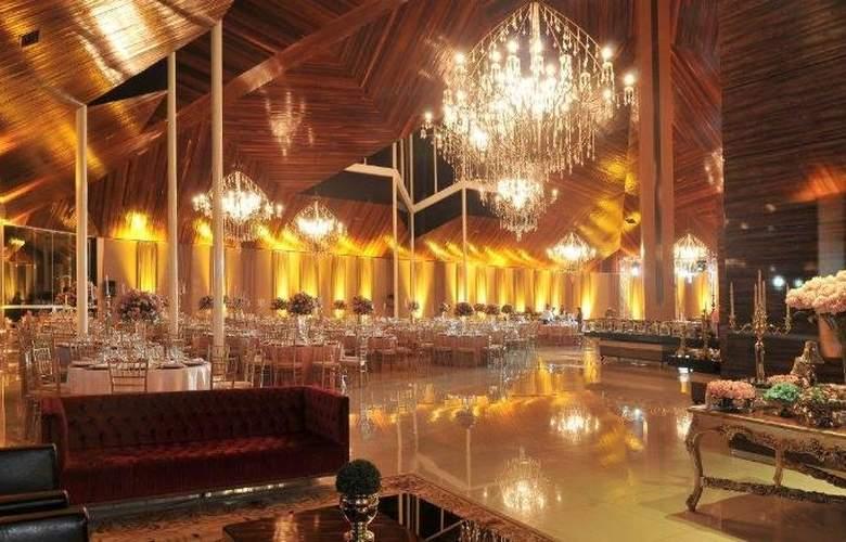 Recanto Cataratas Thermas Resort & Convention - Restaurant - 6