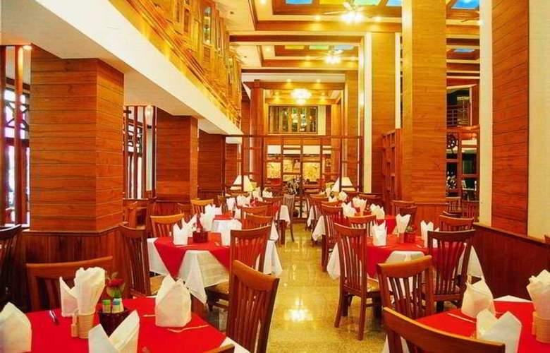 Amata Resort Patong - Restaurant - 4