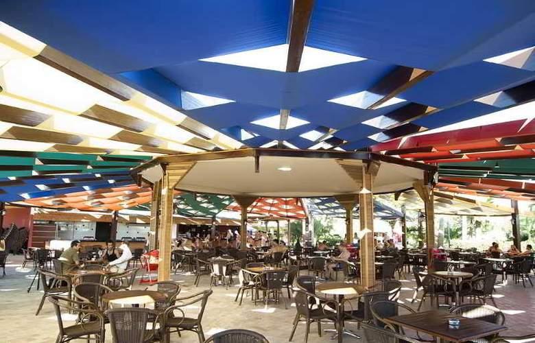 Siam Elegance Hotel&Spa - Restaurant - 37