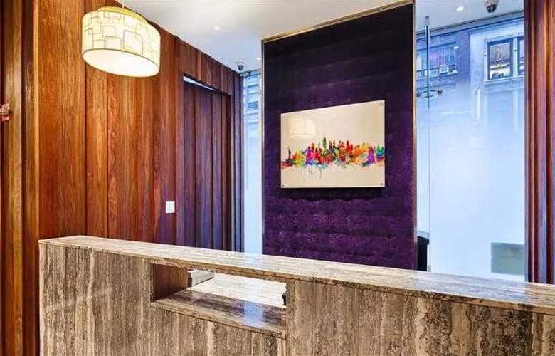 Best Western Premier Herald Square - Hotel - 39