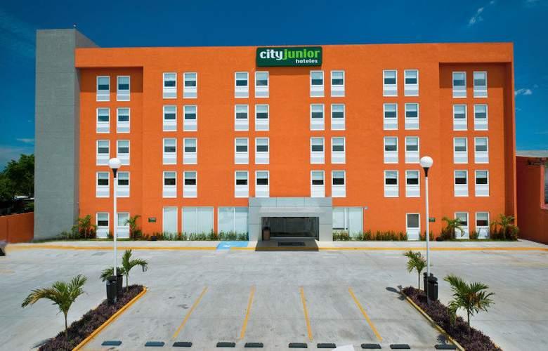 City Express Junior Veracruz Aeropuerto - Hotel - 0