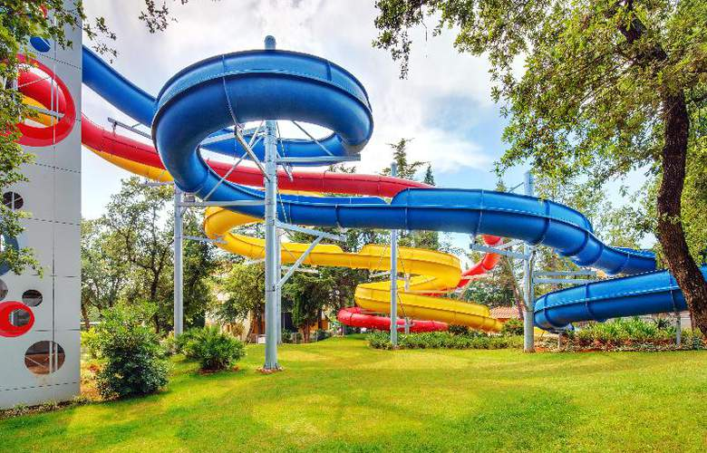 Sol Garden Istra Hotel & Village - Pool - 47