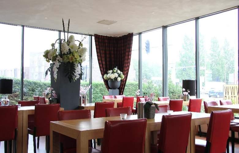 Bastion Zaandam-Zuid - Restaurant - 12