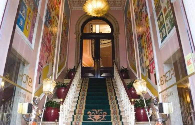 Ever Lisboa City Center Hotel - General - 1