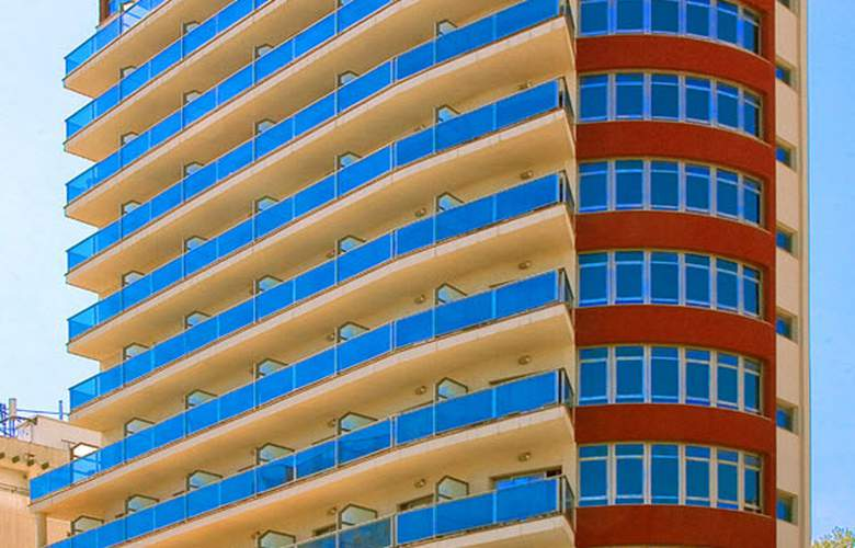 RH Gijón - Hotel - 11