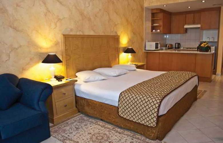 Ramee Hotel Apartment Dubai - Room - 11