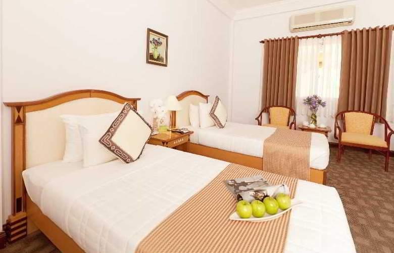 Liberty Hotel Saigon Park View - Room - 15