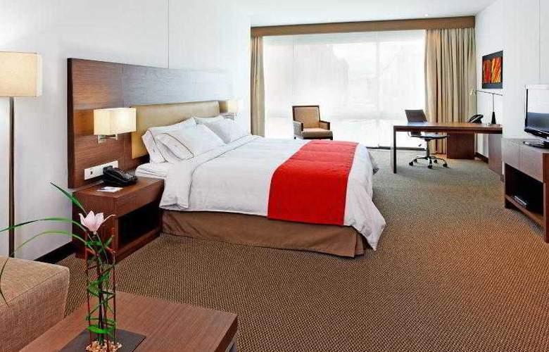 Holiday Inn Express Bogota - Hotel - 16