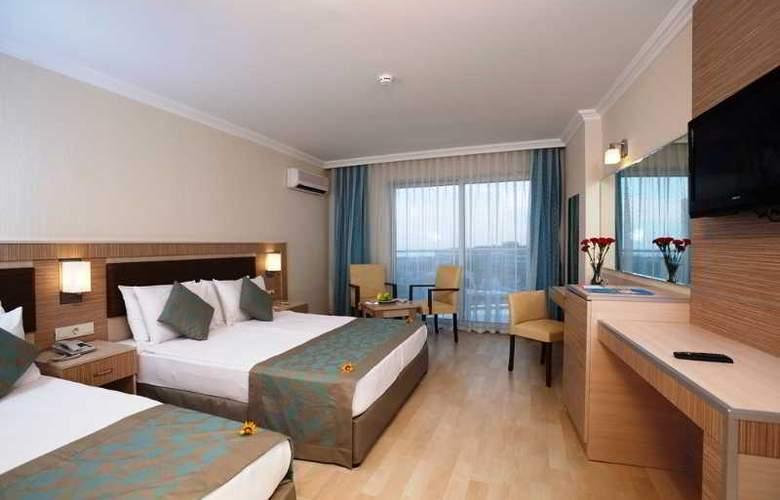 Narcia Resort Side - Room - 12