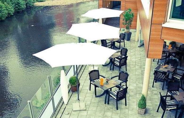 Best Western Ambassador Hotel Bosten - Hotel - 30
